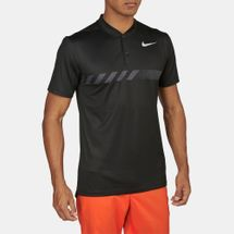 Nike Golf Fly Framing Block Polo T-Shirt