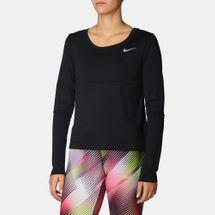 Nike Dry City Core Long Sleeve T-Shirt