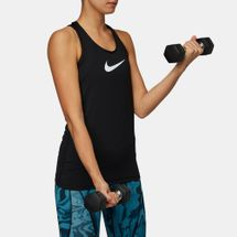 Nike Pro All Over Mesh Tank Top