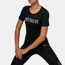 Nike Pro Selfie T-Shirt
