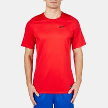 Nike Elite Shooter 2.0 Basketball T-Shirt Red