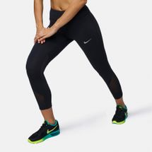 Nike Epic Lux Crop Capri Leggings