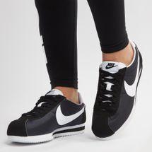 حذاء كلاسيك كورتيز نايلون من نايك