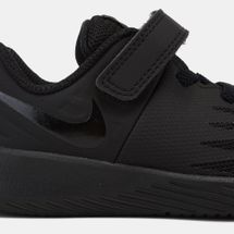 Nike Kids' Star Runner Shoe (Baby and Toddler), 1208507