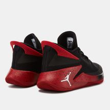 Jordan Fly Lockdown Shoe, 1242543