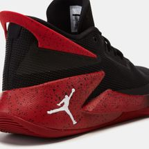 Jordan Fly Lockdown Shoe, 1242545