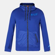 Nike NTF FZ Hoodie, 161115