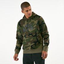 Nike Men's SB Icon Camo Skate Hoodie