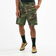 Nike Men's SB Camo Skate Shorts