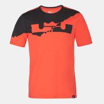 Nike LeBron Split Crown T-Shirt, 279874
