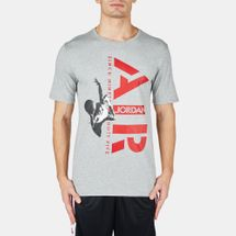 Jordan Since 1985 T-Shirt Grey