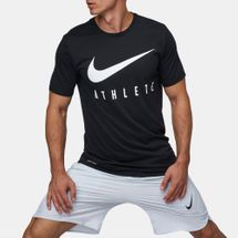Nike Swoosh Athlete T-Shirt