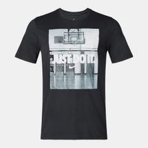 "Nike ""Just Do It"" Image T-Shirt, 161591"