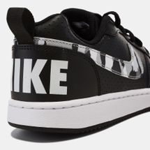 Nike Kids' Court Borough Low Shoe (GS), 1228898