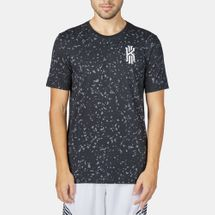 Nike Kyrie Notebook T-Shirt, 161613