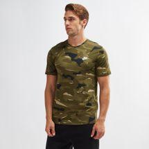 Nike Sportswear Camo T-Shirt