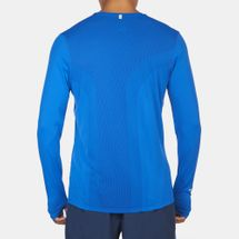 Nike Dri-FIT Contour Long Sleeve T-Shirt, 399788