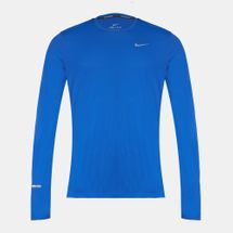Nike Dri-FIT Contour Long Sleeve T-Shirt, 399790