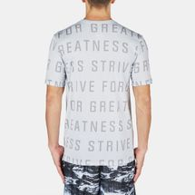Nike LeBron Strive All Over T-Shirt, 161692
