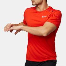 Nike Breathe Tailwind Running T-Shirt