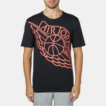 Jordan Air Jordan Wingspan T-Shirt Blue