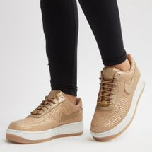 Nike Air Force 1 Upstep Premium Shoe