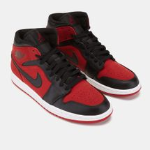 Jordan Air Jordan 1 Mid Shoe, 1208749