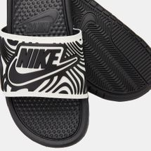 Nike Men's Benassi JDI SE Slides, 1537419