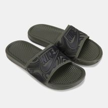 Nike Men's Air Benassi JDI SE Slides, 1458836
