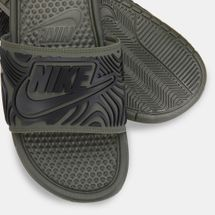 Nike Men's Air Benassi JDI SE Slides, 1458838