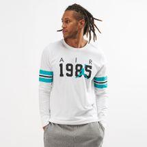 Jordan Sportswear FA Brand 6 Long Sleeve T-Shirt