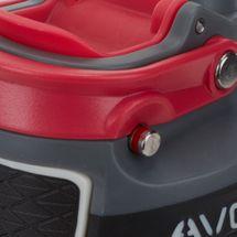 Avex Freeflow Water Bottle - Red, 670685