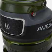 Avex Freeflow Water Bottle - Green, 670694