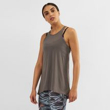 Onzie Tie Back Tank Top