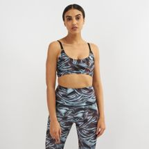 Onzie Graphic Elastic Sports Bra