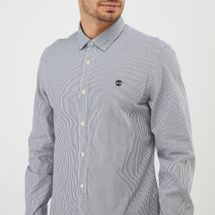 Timberland Milford Stripe Oxford Shirt, 1212931
