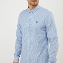 Timberland Milford Stripe Oxford Shirt, 1212935