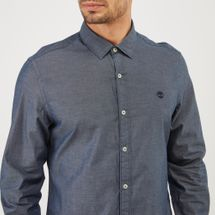 Timberland Milford Solid Oxford Shirt, 1212939