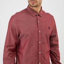 Timberland Milford Solid Oxford Shirt, 1212943
