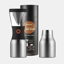 حافظة القهوة كولدبرو المعزولة والمحمولة من اسوبو