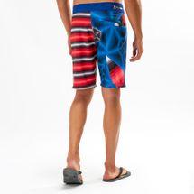 Hurley Phantom Dalek Board Shorts, 1343304