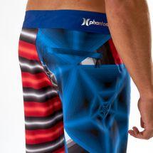 Hurley Phantom Dalek Board Shorts, 1343306