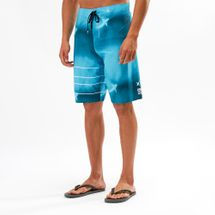 "Hurley Phantom Clark Little ""Shark"" Board Shorts"