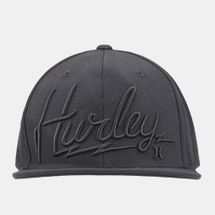 Hurley Bolts Cap