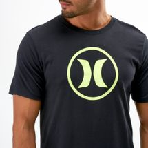 Hurley Circle Icon Dri-FIT T-Shirt, 1343350