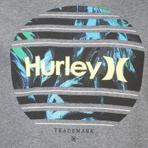 Hurley Dri-FIT Palm Horizon T-Shirt, 470393