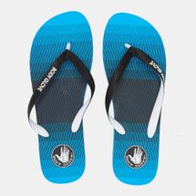 Body Glove Old Skool Flip Flops Blue