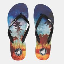 Body Glove Old Skool Flip Flops Multi