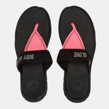 Body Glove 80s Throwback Flip Flops