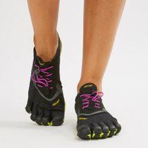 حذاء في-رن ذو الخمسة أصابع من فيبرام